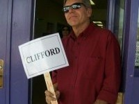 A Tribute to Mr. Clifford