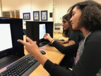 More Than Just Coding: The UHS Programming Club