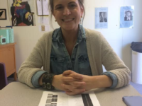 An Interview with Ms. Grilli