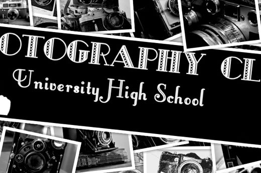 An Interview with the Photography Club