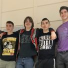 RUHS CyberPatriot Team wins State, Eyes National Championships