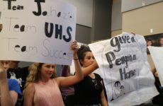 Proposal Passed to Look into Getting a New Campus for UHS